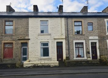 Thumbnail 2 bed terraced house for sale in Blackburn Road, Rising Bridge, Accrington