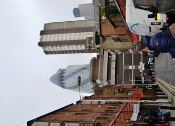 Thumbnail 3 bed flat to rent in 2 New Goulston Street, Spitalfields