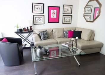 Thumbnail 2 bedroom flat to rent in Cambridge Square, London