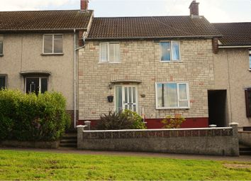 Thumbnail 3 bed terraced house for sale in Ravenswood Park, Belfast