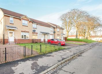 Thumbnail 3 bed end terrace house for sale in Woodhill Road, Balornock, Glasgow