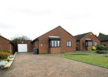 3 bed detached bungalow for sale in Abigail Close, Luton LU3