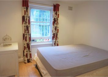 Thumbnail 2 bed flat to rent in Clarendon Rise, London