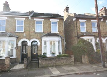 4 bed semi-detached house for sale in Manor Road, Enfield, Middlesex EN2