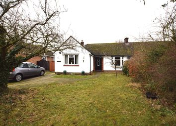 Thumbnail 3 bed semi-detached bungalow for sale in London Road, Braintree