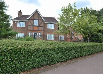 5 bed detached house for sale in Liss Drive, Fleet GU51