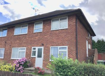 Thumbnail 2 bedroom flat for sale in Gordon Rd, Trench, Telford