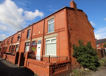 Thumbnail 3 bed end terrace house to rent in Engineer Street, Ince