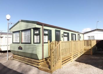 2 bed mobile/park home for sale in Oxcliffe Road, Heaton With Oxcliffe, Morecambe, Lancashire LA3