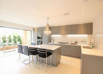Thumbnail 3 bed flat for sale in Elysium Court, 33 Waverley Road, Enfield, Middlesex