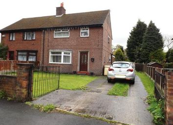 Thumbnail 3 bed semi-detached house for sale in Southfield Drive, Westhoughton, Bolton, Greater Manchester