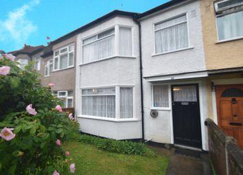 3 bed terraced house for sale in Scarsdale Road, Harrow HA2