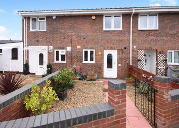 2 bed terraced house for sale in Lancaster Road, Northolt UB5