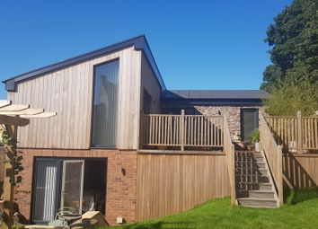 Thumbnail 3 bed detached house for sale in Silver Street, Ottery St. Mary