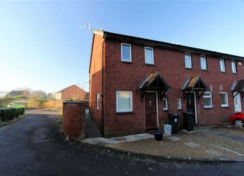 Thumbnail 2 bed end terrace house for sale in Bader Close, North Yate, South Gloucestershire