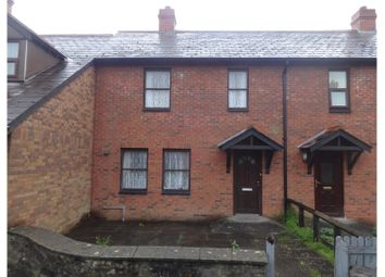 Thumbnail 3 bedroom terraced house for sale in Clos Sant Paul, Llanelli