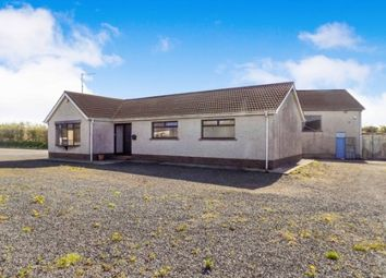 Thumbnail 4 bed detached bungalow for sale in Sandy Lane, Lisburn