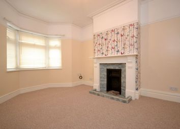 3 bed terraced house to rent in Ivy Road, Abington, Northampton NN1