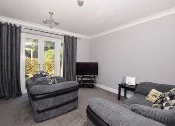 Thumbnail 2 bedroom mews house to rent in Riverside Mews, Bridle Path, Beddington, Croydon