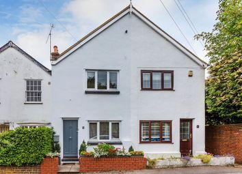 Thumbnail 1 bedroom semi-detached house for sale in St. John Road, Westcott, Dorking