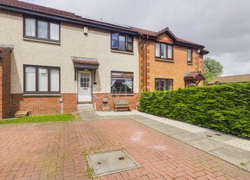 Thumbnail 2 bed terraced house for sale in Parkvale Gardens, Erskine