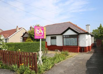 Thumbnail 2 bed bungalow for sale in Oxcliffe Road, Heysham, Morecambe