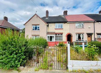 Thumbnail 2 bed terraced house for sale in Falstaff Road, Sheffield
