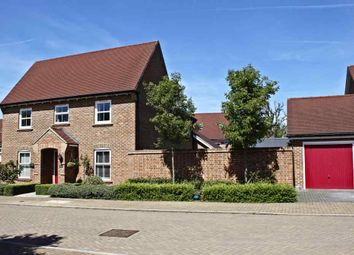 Thumbnail 3 bed semi-detached house for sale in Chilworth Way, Sherfield-On-Loddon, Hook