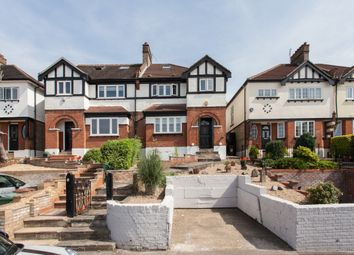 Thumbnail 3 bed detached house for sale in The Avenue, London