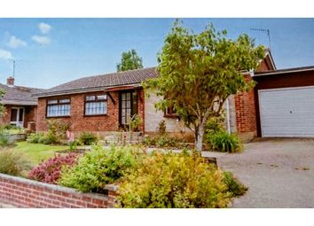 Thumbnail 3 bed detached house to rent in Douglas Close, Halesworth