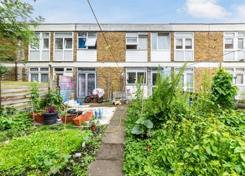 Thumbnail 4 bed terraced house for sale in Brokesley Street, London