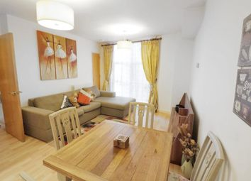 Thumbnail 1 bed flat to rent in Pengelly Apartments, 9 Bartlett Mews, Isle Of Dogs, London