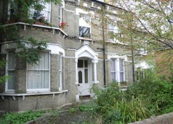 Thumbnail 1 bed flat to rent in Victoria Crescent, London