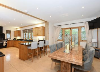 Thumbnail 5 bedroom detached house to rent in Trumpsgreen Road, Virginia Water