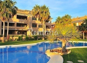 Thumbnail 2 bed apartment for sale in Javea, Spain