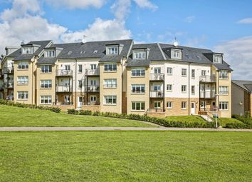 Thumbnail 2 bed flat for sale in 18A, South Chesters Gardens, Bonnyrigg