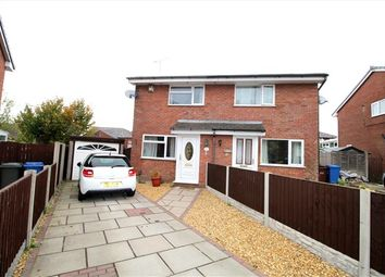 Thumbnail 2 bed property for sale in Draperfield, Chorley