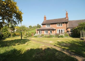 Thumbnail 3 bed cottage for sale in Fair Oak, Eccleshall, Stafford