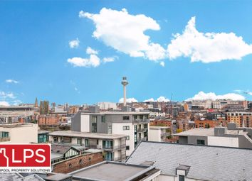 2 bed flat to rent in 32 Kings Dock Mill Tabley Street, City Centre L1