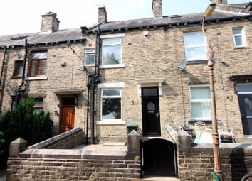 Thumbnail 2 bed terraced house for sale in Brow Wood Terrace, Buttershaw, Bradford