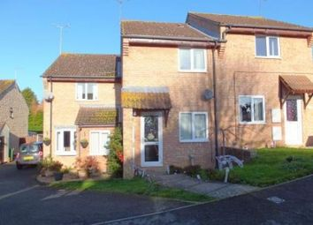 Thumbnail 2 bed terraced house to rent in Barrington Road, Watchfield, Swindon
