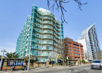 Thumbnail Flat for sale in Uxbridge Road, Ealing Broadway, London
