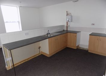 Thumbnail 1 bedroom flat to rent in Wolverhampton Street, Dudley, Dudley