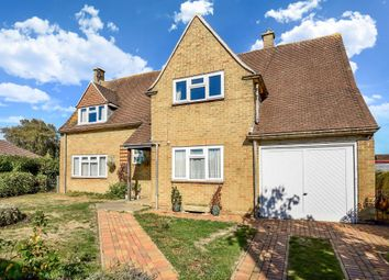4 bed detached house for sale in Brashfield Road, Bicester OX26