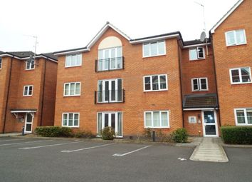 Thumbnail 2 bed flat to rent in Hassocks Close, Beeston