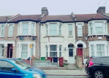 Thumbnail 2 bed flat to rent in Fanshawe Ave, Barking