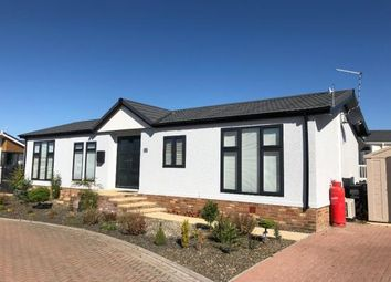 Thumbnail 2 bed mobile/park home for sale in Maple View, Hayes Chase