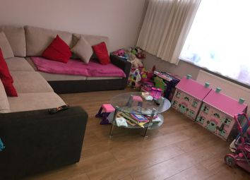Thumbnail 3 bed duplex to rent in Northolt Road, Harrow