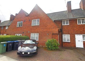 Thumbnail 2 bedroom maisonette to rent in Goldsmith Lane, London