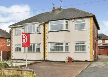 Thumbnail 3 bed semi-detached house for sale in Stanage Rise, Sheffield, South Yorkshire
